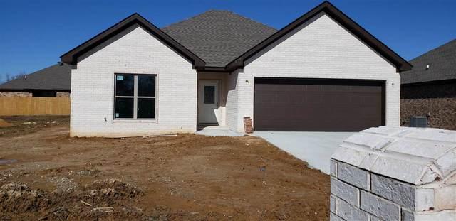 134 Brookvale Circle, Brookland, AR 72417 (MLS #10085148) :: Halsey Thrasher Harpole Real Estate Group