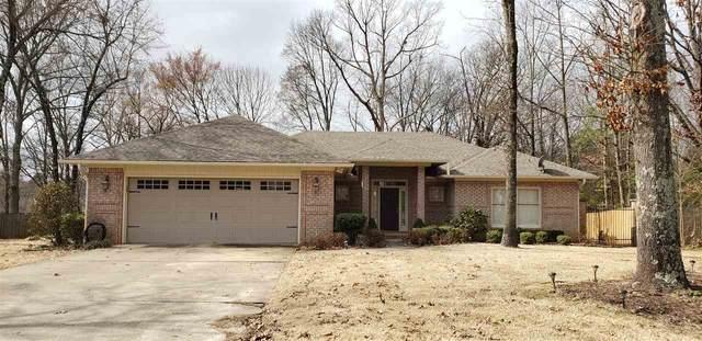 3003 Highmeadow, Jonesboro, AR 72404 (MLS #10085178) :: Halsey Thrasher Harpole Real Estate Group