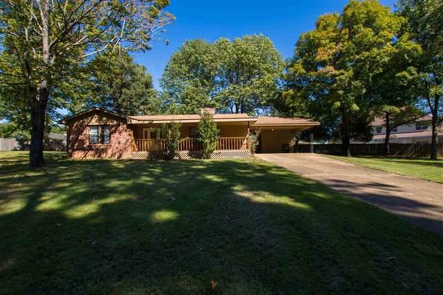 910 Oakland Dr., Jonesboro, AR 72404 (MLS #10085182) :: Halsey Thrasher Harpole Real Estate Group