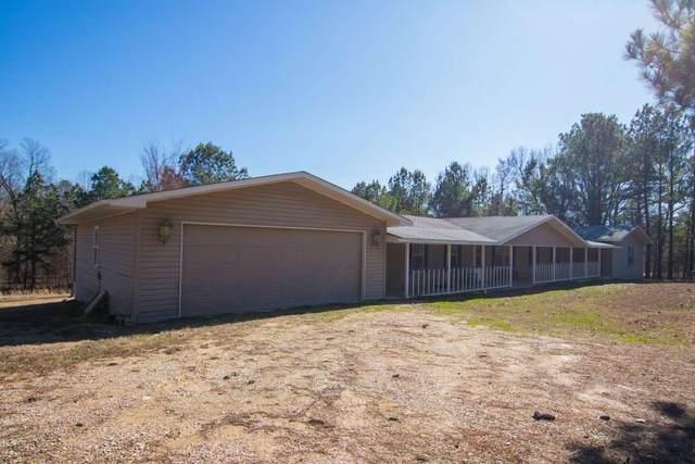 287 Gr 725, Paragould, AR 72450 (MLS #10085185) :: Halsey Thrasher Harpole Real Estate Group