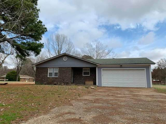 1906 N Patrick, Jonesboro, AR 72401 (MLS #10085187) :: Halsey Thrasher Harpole Real Estate Group