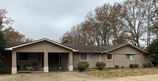 350 Maple, Forrest City, AR 72335 (MLS #10085188) :: Halsey Thrasher Harpole Real Estate Group