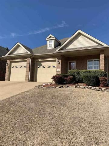 3908 New Pond Hill, Jonesboro, AR 72405 (MLS #10085231) :: Halsey Thrasher Harpole Real Estate Group