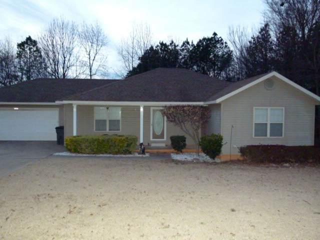 1400 N 20th, Paragould, AR 72450 (MLS #10085253) :: Halsey Thrasher Harpole Real Estate Group