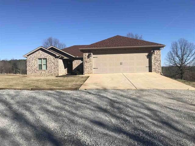 258 Gr 7554, Paragould, AR 72450 (MLS #10085289) :: Halsey Thrasher Harpole Real Estate Group
