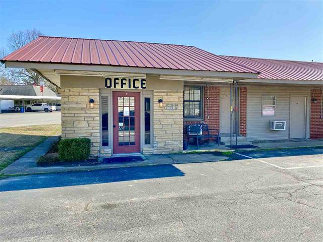 501 Hwy 67 B N, Walnut Ridge, AR 72476 (MLS #10085300) :: Halsey Thrasher Harpole Real Estate Group