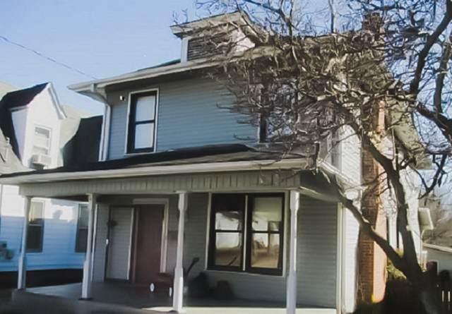 408 W Poplar, Paragould, AR 72450 (MLS #10085321) :: Halsey Thrasher Harpole Real Estate Group