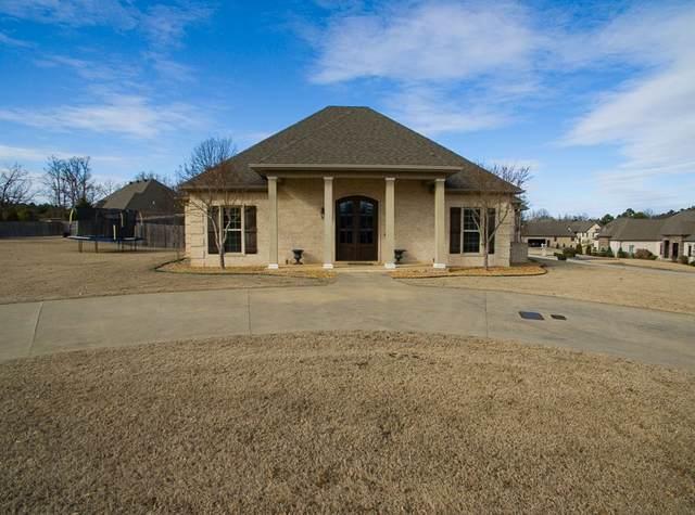 3400 Weston Cv, Jonesboro, AR 72404 (MLS #10085377) :: Halsey Thrasher Harpole Real Estate Group