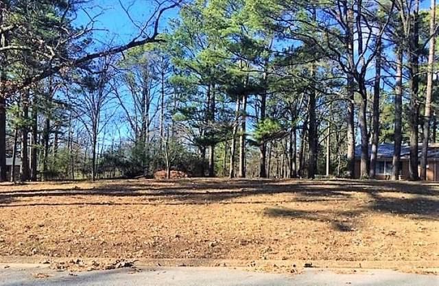 1001 Sylvan Hill Drive, Jonesboro, AR 72401 (MLS #10085467) :: Halsey Thrasher Harpole Real Estate Group