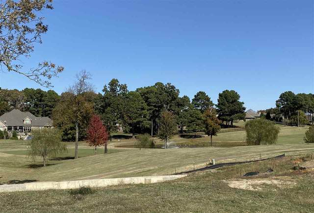 4016 Ridgepointe Cove, Jonesboro, AR 72404 (MLS #10085468) :: Halsey Thrasher Harpole Real Estate Group