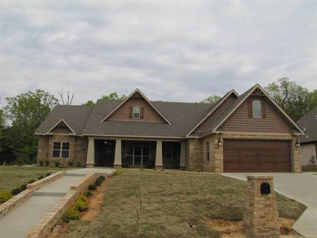 3116 Serenity Hills Drive, Jonesboro, AR 72404 (MLS #10085858) :: Halsey Thrasher Harpole Real Estate Group