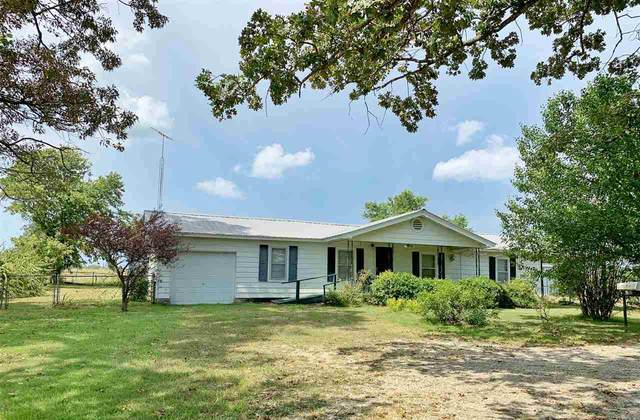 2817 Highway 117, Black Rock, AR 72415 (MLS #10085951) :: Halsey Thrasher Harpole Real Estate Group