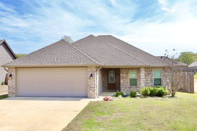 6044 Wisteria, Jonesboro, AR 72404 (MLS #10085960) :: Halsey Thrasher Harpole Real Estate Group