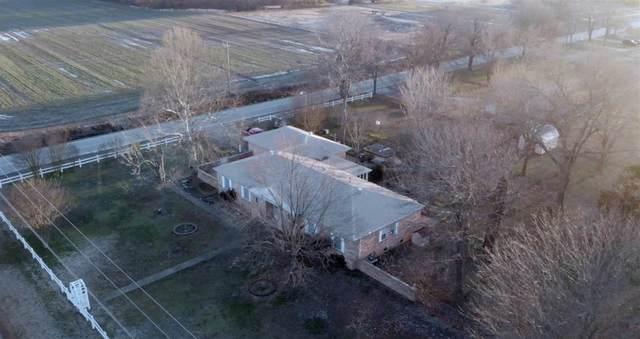 5801 Pacific Road, Jonesboro, AR 72401 (MLS #10086043) :: Halsey Thrasher Harpole Real Estate Group