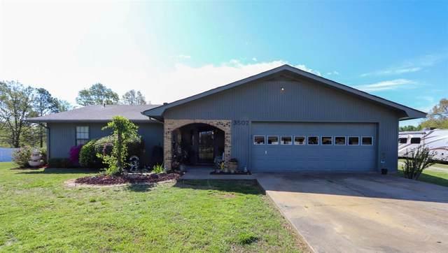 3507 Oden Street, Jonesboro, AR 72405 (MLS #10086077) :: Halsey Thrasher Harpole Real Estate Group