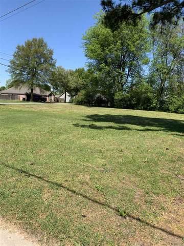 1524 W Main, Trumann, AR 72472 (MLS #10086090) :: Halsey Thrasher Harpole Real Estate Group