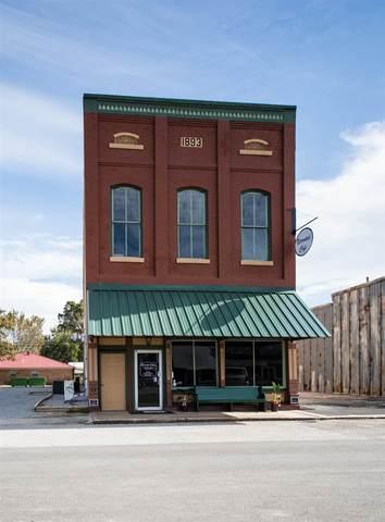 110 Front, Walnut Ridge, AR 72476 (MLS #10086117) :: Halsey Thrasher Harpole Real Estate Group
