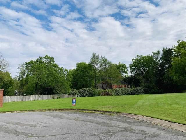 12 Holmes, Newport, AR 72112 (MLS #10086164) :: Halsey Thrasher Harpole Real Estate Group