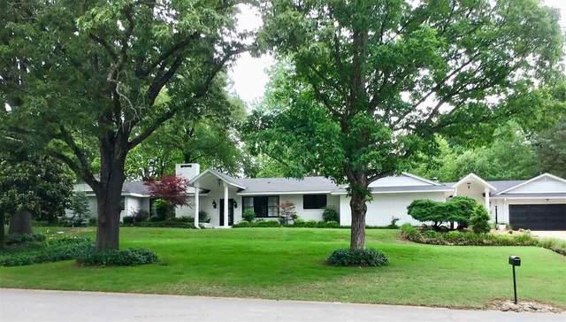 1300 Terrace Ct, Jonesboro, AR 72401 (MLS #10086219) :: Halsey Thrasher Harpole Real Estate Group
