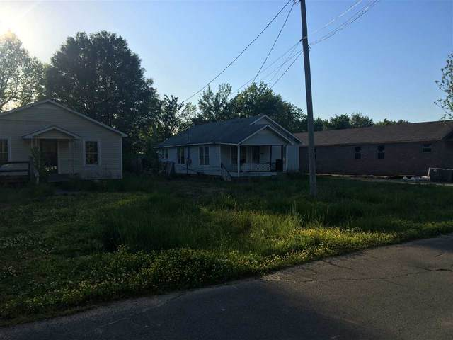 2703 & 2705 Curtview Dr., Jonesboro, AR 72401 (MLS #10086329) :: Halsey Thrasher Harpole Real Estate Group