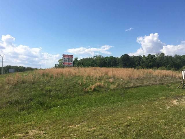 1323 Strawfloor, Jonesboro, AR 72404 (MLS #10086330) :: Halsey Thrasher Harpole Real Estate Group