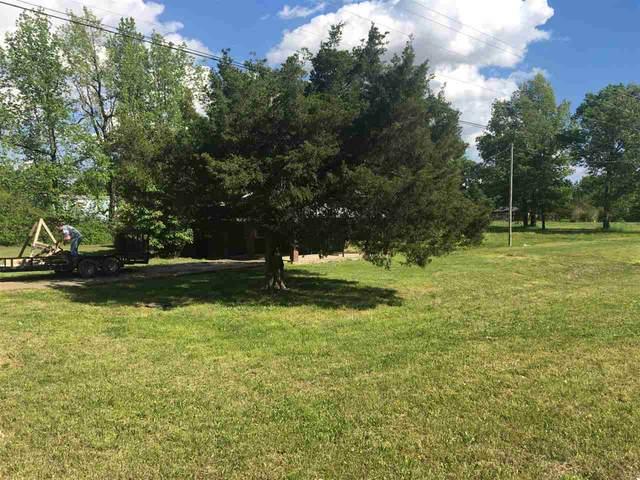 3003 Colony, Jonesboro, AR 72404 (MLS #10086331) :: Halsey Thrasher Harpole Real Estate Group