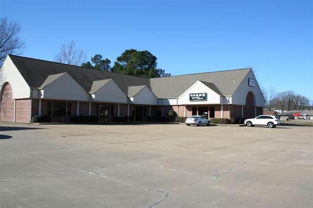 2915 E Matthews Avenue, Jonesboro, AR 72401 (MLS #10086422) :: Halsey Thrasher Harpole Real Estate Group