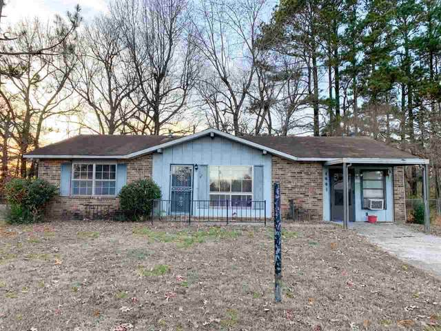 1601 French St, Jonesboro, AR 72401 (MLS #10086482) :: Halsey Thrasher Harpole Real Estate Group