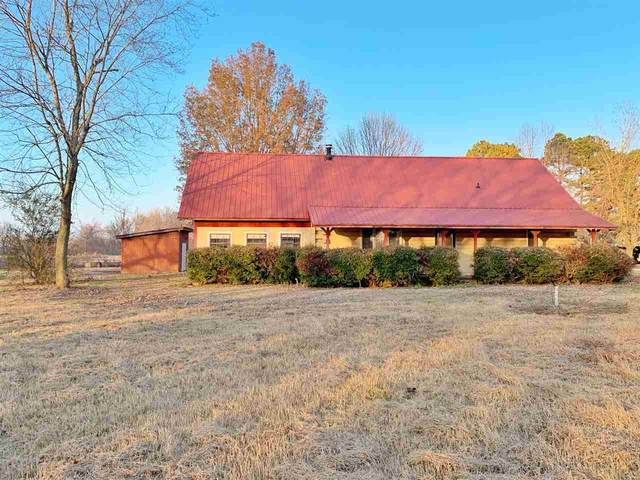 49 Lawrence Road 513, Alicia, AR 72410 (MLS #10086489) :: Halsey Thrasher Harpole Real Estate Group