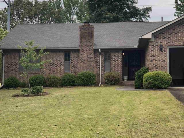 3006 Bobbi Dawn Dr, Jonesboro, AR 72401 (MLS #10086580) :: Halsey Thrasher Harpole Real Estate Group
