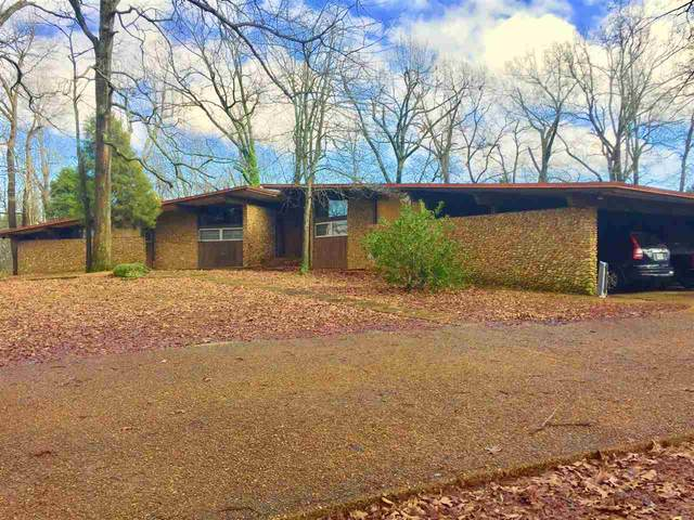 2801 Harrisburg Road, Jonesboro, AR 72401 (MLS #10086598) :: Halsey Thrasher Harpole Real Estate Group