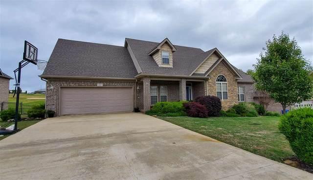 3313 Prestwick Circle, Jonesboro, AR 72405 (MLS #10086681) :: Halsey Thrasher Harpole Real Estate Group