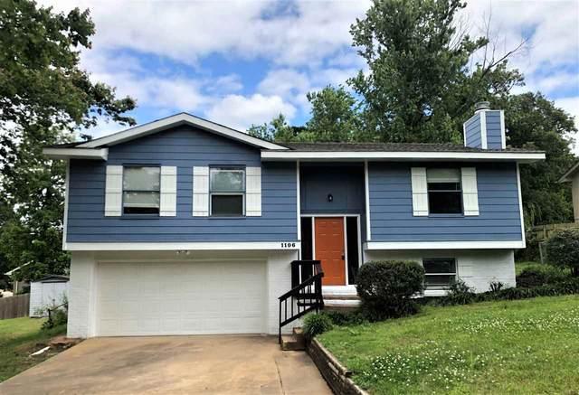 1106 Loberg, Jonesboro, AR 72401 (MLS #10086729) :: Halsey Thrasher Harpole Real Estate Group