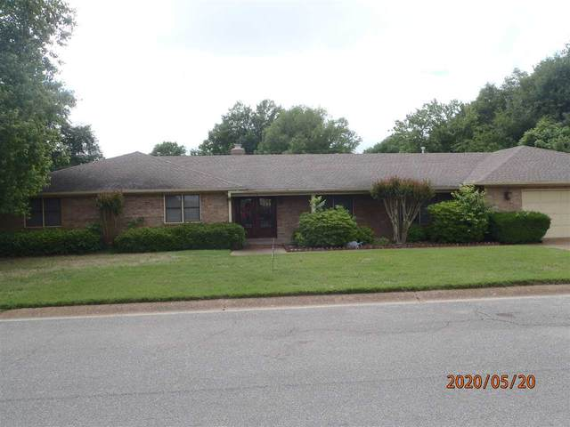 1113 Cherokee, Newport, AR 72112 (MLS #10086745) :: Halsey Thrasher Harpole Real Estate Group