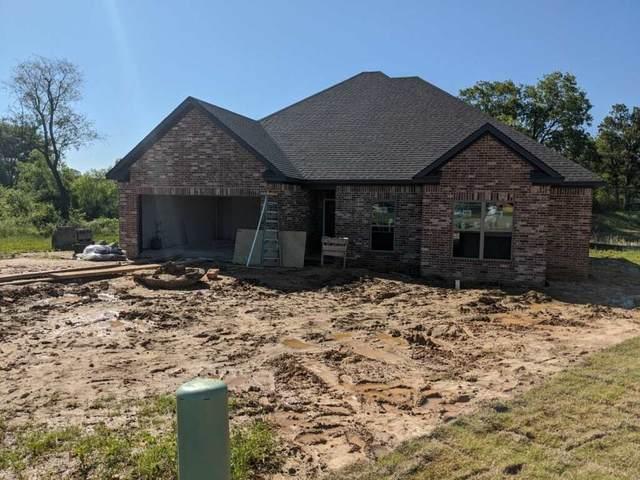 4217 Clowder, Jonesboro, AR 72405 (MLS #10086753) :: Halsey Thrasher Harpole Real Estate Group
