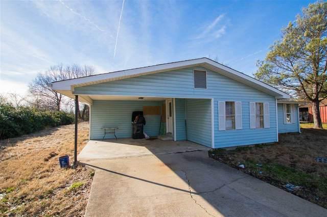 903 Commerce, Jonesboro, AR 72401 (MLS #10086790) :: Halsey Thrasher Harpole Real Estate Group