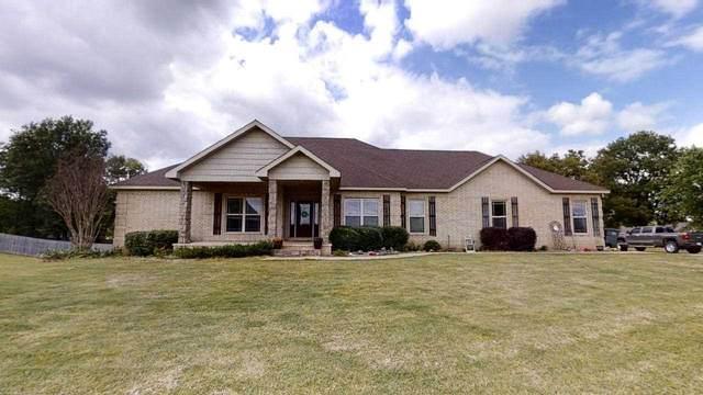 137 Cr 7450, Jonesboro, AR 72405 (MLS #10086808) :: Halsey Thrasher Harpole Real Estate Group
