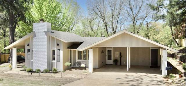 1708 Covey Dr., Jonesboro, AR 72404 (MLS #10086830) :: Halsey Thrasher Harpole Real Estate Group