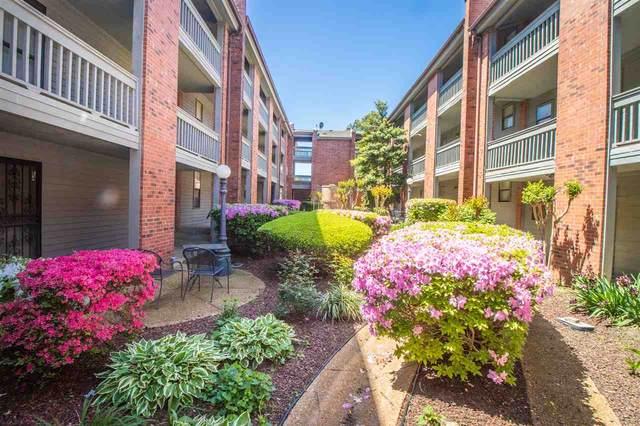 1300 S Church S-11, Jonesboro, AR 72401 (MLS #10086858) :: Halsey Thrasher Harpole Real Estate Group