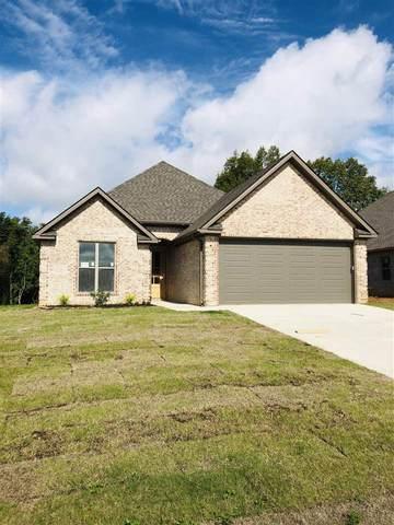 529 Wiregrass Way, Jonesboro, AR 72401 (MLS #10086873) :: Halsey Thrasher Harpole Real Estate Group