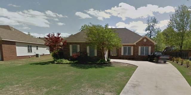4005 Cypress Springs, Jonesboro, AR 72401 (MLS #10086879) :: Halsey Thrasher Harpole Real Estate Group
