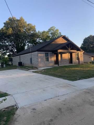 3709 Griffin, Jonesboro, AR 72401 (MLS #10086900) :: Halsey Thrasher Harpole Real Estate Group