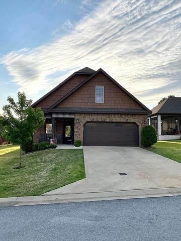 3461 Village Meadows, Jonesboro, AR 72405 (MLS #10086911) :: Halsey Thrasher Harpole Real Estate Group