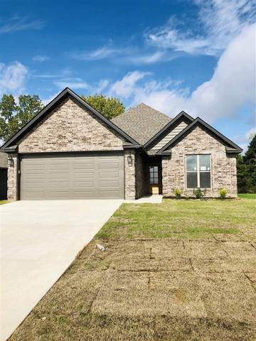525 Wiregrass Way, Jonesboro, AR 72401 (MLS #10086912) :: Halsey Thrasher Harpole Real Estate Group