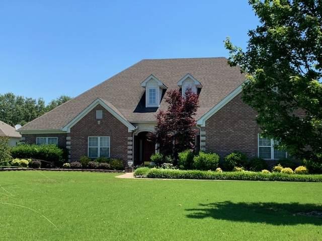 6104 Friendly Hope Cove, Jonesboro, AR 72404 (MLS #10086957) :: Halsey Thrasher Harpole Real Estate Group