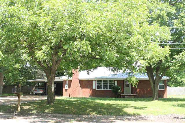 1708 Orval Cove, Jonesboro, AR 72401 (MLS #10086972) :: Halsey Thrasher Harpole Real Estate Group