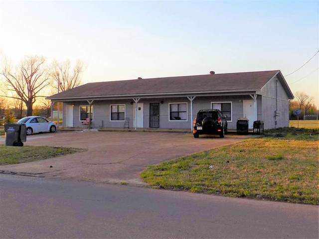 400 Roseclair, Jonesboro, AR 72401 (MLS #10087037) :: Halsey Thrasher Harpole Real Estate Group