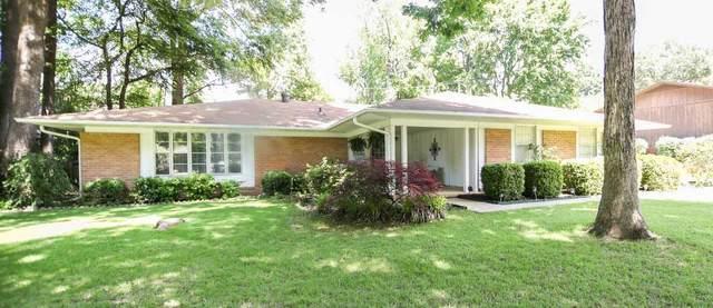 1400 Twin Oaks, Jonesboro, AR 72401 (MLS #10087038) :: Halsey Thrasher Harpole Real Estate Group