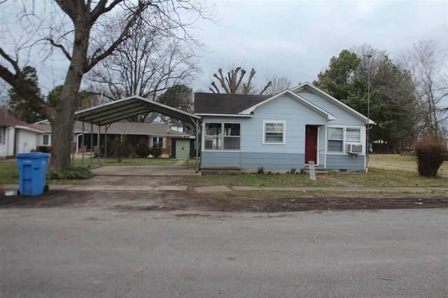 415 W 5th St., Corning, AR 72422 (MLS #10087040) :: Halsey Thrasher Harpole Real Estate Group
