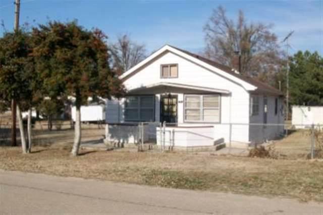 720 Arnold, Corning, AR 72422 (MLS #10087041) :: Halsey Thrasher Harpole Real Estate Group